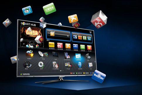 彩电企业在历劫 互联网电视生存难