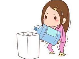 家用饮水机不卫生 怎样清洗更安全?