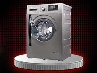 TCL洗衣机依靠创新迈进高增长入轨期