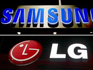 """三星LCD电视面板要断供:遭LG""""卡脖子"""""""