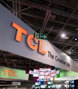 TCL冰洗IFA2017隆重登场