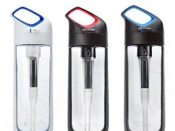 荒野求生饮水神器面世 即使脏水也能喝!