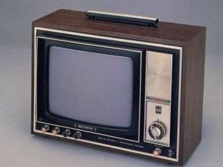 索尼彩电和富士胶卷被日本列为技术遗产