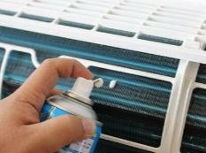 换季大扫除 带自清洁功能的空调推荐