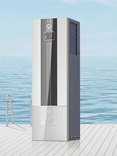 选购空气能热水器就要从好胆好芯开始选择