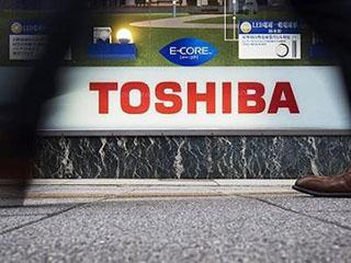 富士康出184亿美元购东芝芯片力压大财团