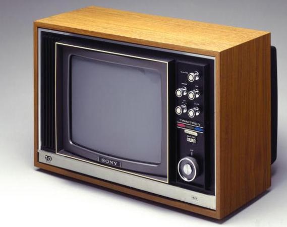 索尼彩电和富士胶卷被纳入未来技术遗产