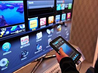 互联网电视差异化竞争显现行业洗牌已开启