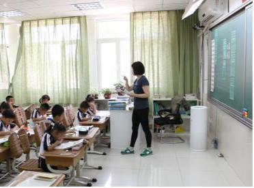 金秋九月开学季 LIFAair守护孩子在校呼吸健康