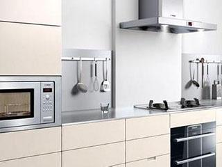 新兴品类爆发式增长 新厨电喊你进厨房
