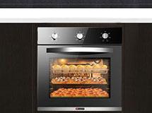 中秋将至烘焙家电受宠 电商烤箱月销破2万
