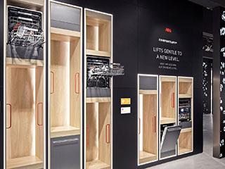 """IFA上亮相的洗碗机新品为行业注入""""新意"""""""