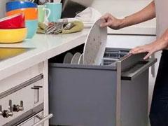 一个男人值不值得嫁 一台洗碗机就能检测