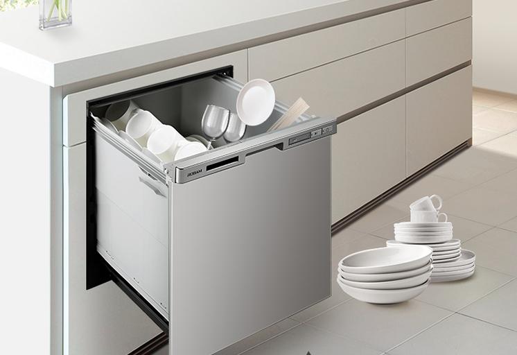 """洗碗机只能洗个碗?它还是家庭""""调味料"""""""