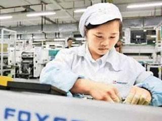 富士康挑战三星 收购东芝芯片苹果成关键