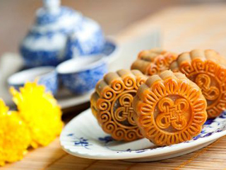中秋国庆双节临近 夏普冰箱给您极致新鲜