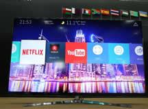 """聚合4K资源,海信互联网电视运营开启""""美国模式"""""""