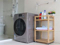 告别污垢 解读TCL水封舱免污滚筒洗衣机