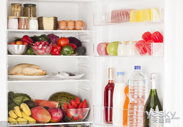 同样是制冷设备 为何冰箱不需要加氟?