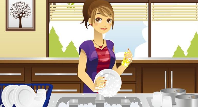 不想洗碗有救吗?老板抽屉式洗碗机解救你