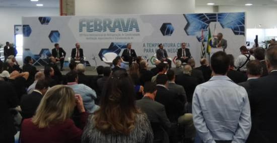 2017巴西FEBRAVA展 Welling BLDC电机引关注