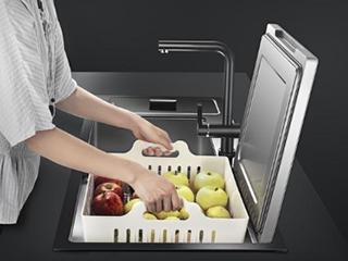 iphone 8和洗碗机你会选哪个?