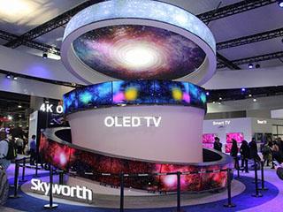 电视市场中的擎天柱 创维保持高份额市占率