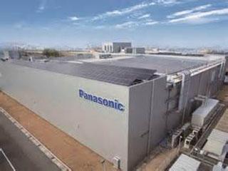松下关闭美国太阳能生产厂 裁员92人