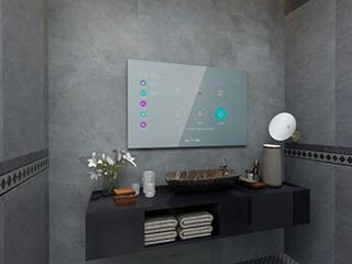 你想要的健康数据,海尔智慧浴室都能给你