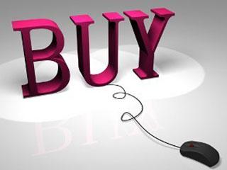 1-8月份中国网上零售额同比增长34.3%