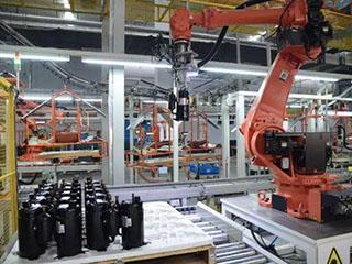 """中国""""海尔模式""""走出世界工业化新路"""