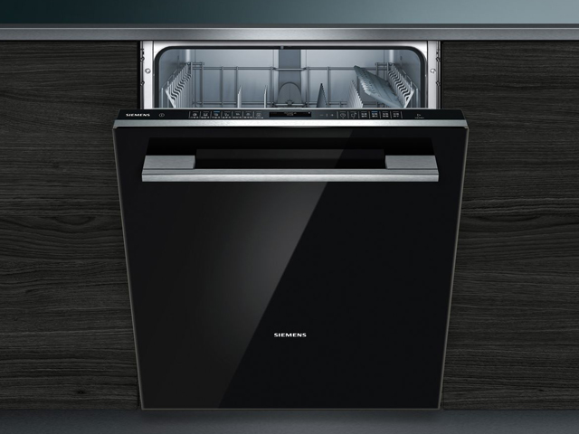 """隐藏于橱柜的""""怪兽"""" 西门子臻净洗碗机"""