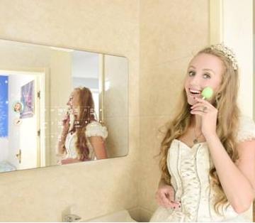 海尔智慧浴室,你的健康管家