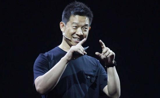 乐视终于还了一亿 50家供应商感谢贾跃亭:有担当
