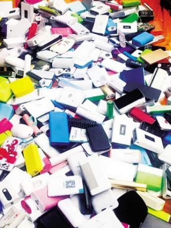 10亿部废旧利发国际手机客户端2%被回收?二手交易缘何遇冷