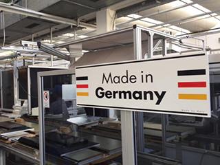 卷土重来 德国Metz在历史中的新旧变化