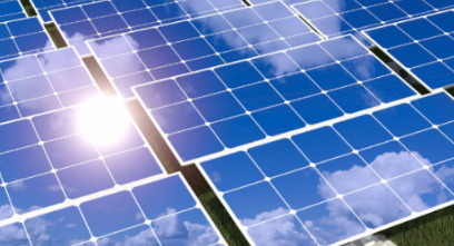 全球最大的太阳能发电站在迪拜启动!