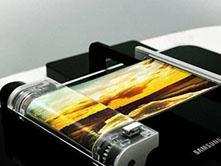 全面屏时代来临 三星发力中小OLED面板