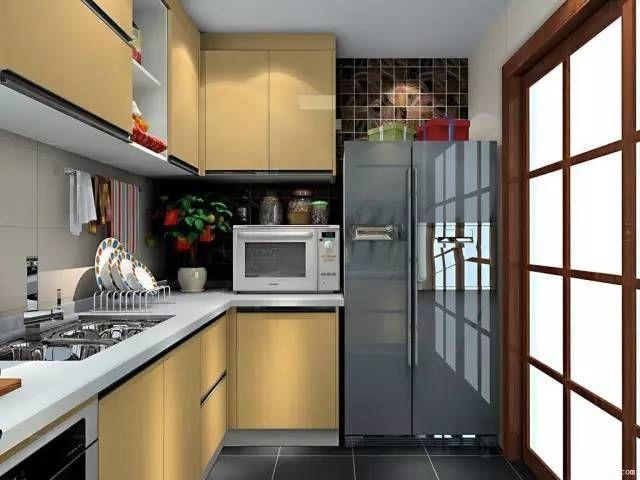 冰箱放厨房好还是餐厅好?有什么讲究?