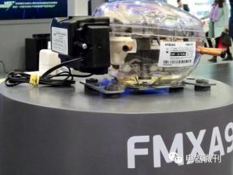 冰箱变频压缩机:产业链共同发力 市场放量提速