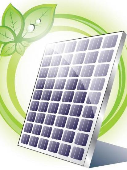 太阳能风能生物质能 新能源改变群众生活