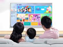 大屏+酷开系统,智能电视迸发大能量