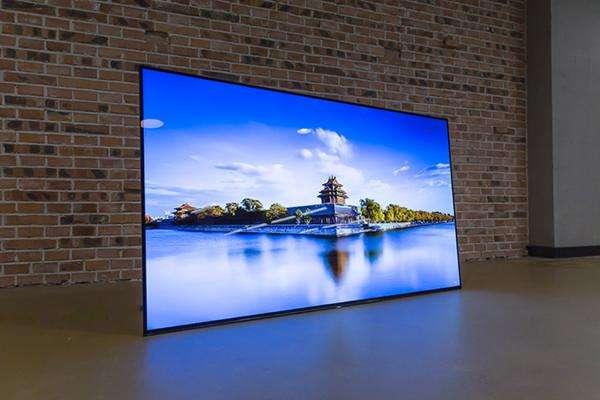 OLED电视市场:高价与产能不足两大痛点仍需解决