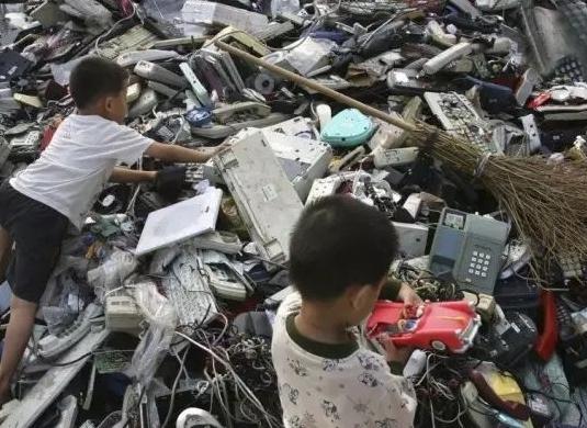 聊聊看上去很美的手机回收市场!