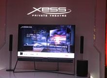 """中国""""质""""造 TCL X6 XESS诠释啥叫高逼格"""