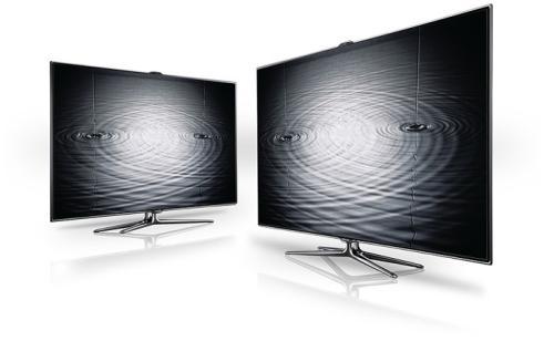 十一彩电看点预想:量子点和OLED电视激战升级