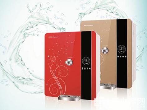 净水器真的有用?如何玩转极致净水?