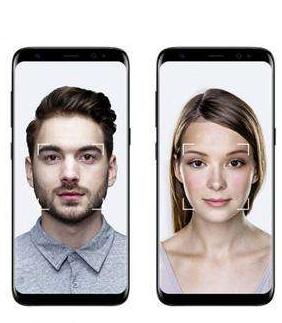 未来手机会用什么生物识别技术