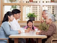送礼送健康 中秋团聚选它送父母最靠谱