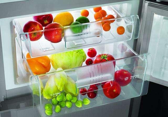 最后一公里 沃尔玛要让生鲜与冰箱互联